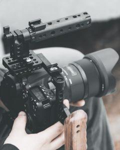 Equipment every new photographer needs