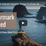 watermark defined