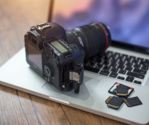 Make your online photography portfolio stand out by optimizing it.