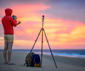 You should know which photos to highlight in your online photography portfolio.