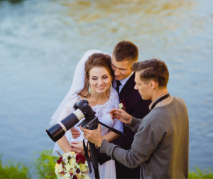 Even wedding photographers need to know about SEO for photography.