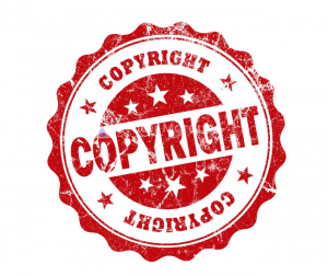 Making your copyright evident can prevent photo theft.