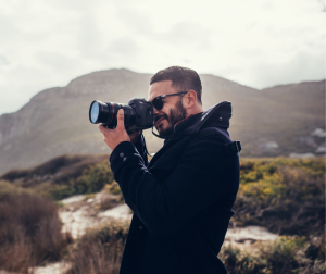 Being a good photographer means you also need to know about SEO for photography.