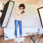 Befriending Google can help improve your SEO for photography.