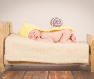 Add baby photoshoot ideas in your portfolio.