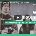 Winter Photography: 9 Amazing Tips