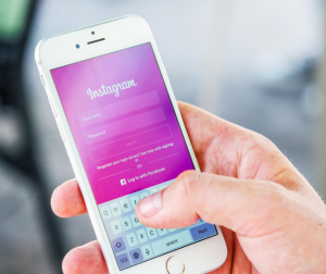 Instagram marketing is a good way to expand your reach as a photographer.