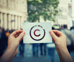 Copyright infringement is when someone uses your photos without your consent.