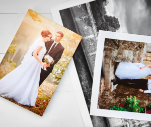 Watermarking is important in the wedding photography niche.