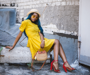 Your portfolio that shows your fashion photography skills is important.