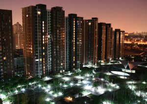 It's 4 am in Beijing.
