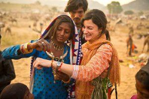 The Focused in India.
