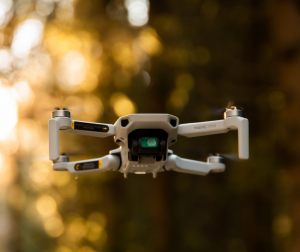 Turn your drone hobby into a career.