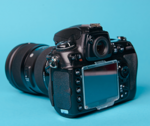 There are different types of professional cameras available in the market.