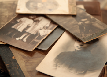 How can you bring old photos back to life?