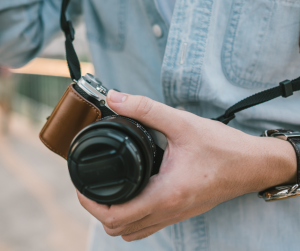 What is a Mirrorless cameras
