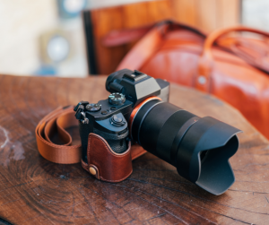 Mirrorless cameras are a popular type of camera that many photographers prefer to DSLRs.