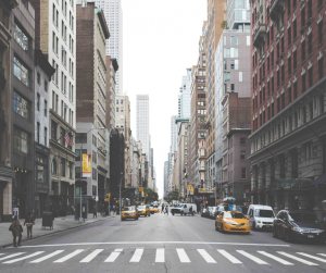What is the best place to go in New York City to take photos?